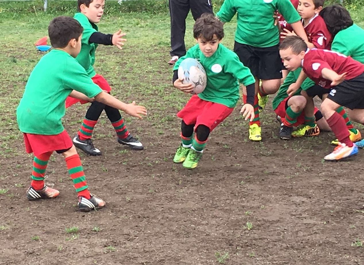 A Terni il concentramento per Under 6-8-10-12