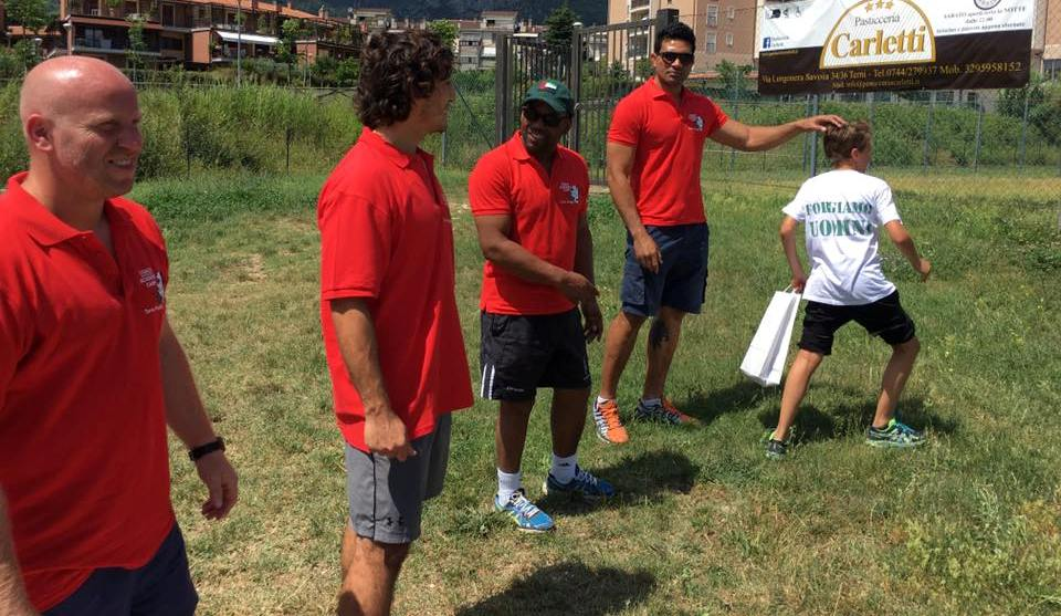 Vaki, Osborne e co. l'intervista ai coach del Summer Camp
